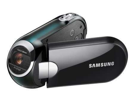 Камкодер Samsung SMX-C10
