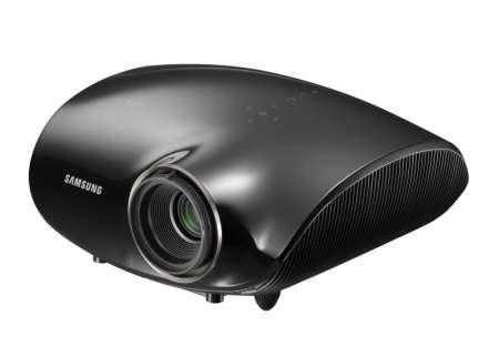 Проектор для бизнес-пользователей Samsung SP-D400