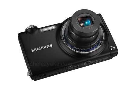 Фотокамера Samsung ST5500
