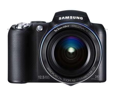 Фотокамера Samsung WB5000