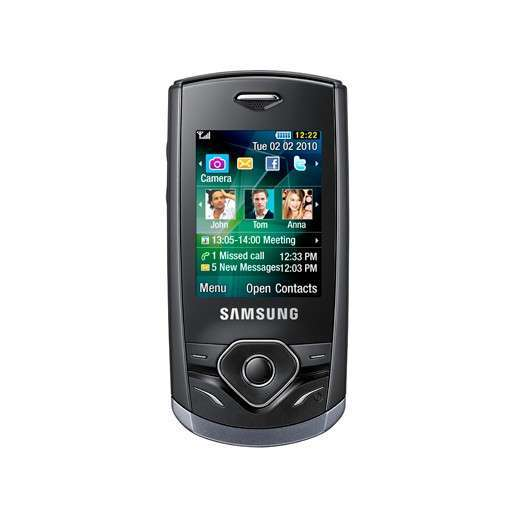 Samsung Shark 3 (S3550)