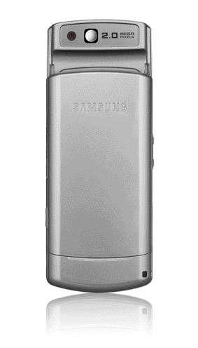 Слайдер Samsung GT-S3500