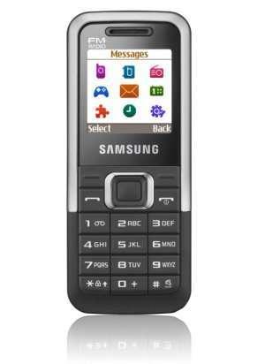 Телефон Samsung E1125