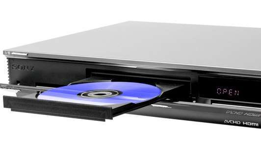 Blu-ray плеер Sony BDP-S765