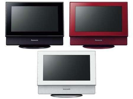 Panasonic анонсував мультимедійну систему MW-10