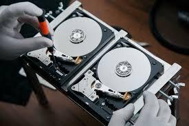 Відновлення даних з HDD (жорсткого диску) | Центр відновлення ...