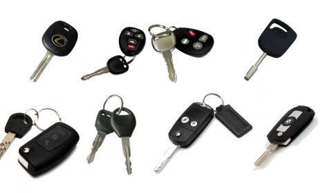Виготовлення автомобільних ключів